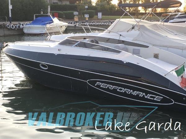 Performance 807 Performance Performance Marine 807 2004 Valbroker (20) visibilità