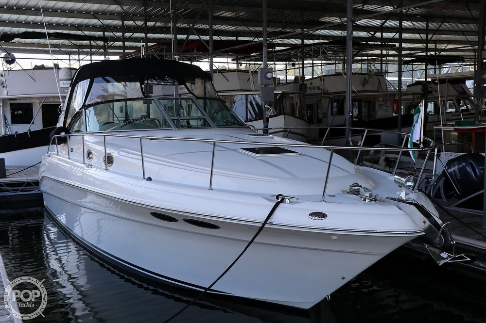 Sea Ray 340 Sundancer 2002 Sea Ray 340 Sundancer for sale in Flowery Branch, GA