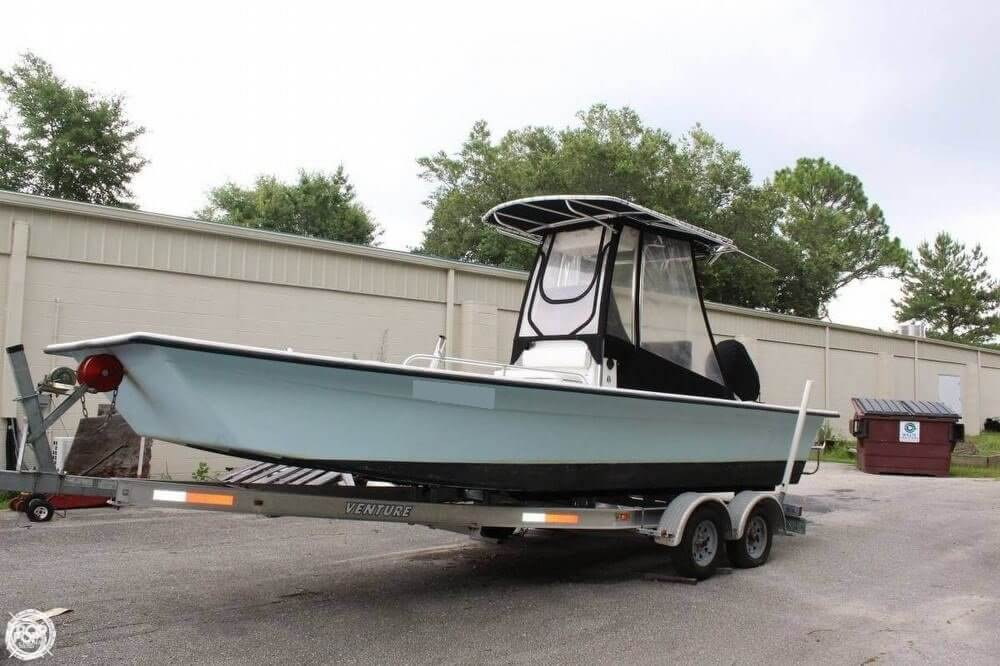 Riddick Bayrunner 2400 Bay Runner 2007 Riddick BayRunner 2400 Bay Runner for sale in Wilmington, NC