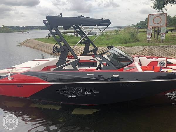 Axis A20 2019 Malibu Axis A20 for sale in Kissimmee, FL