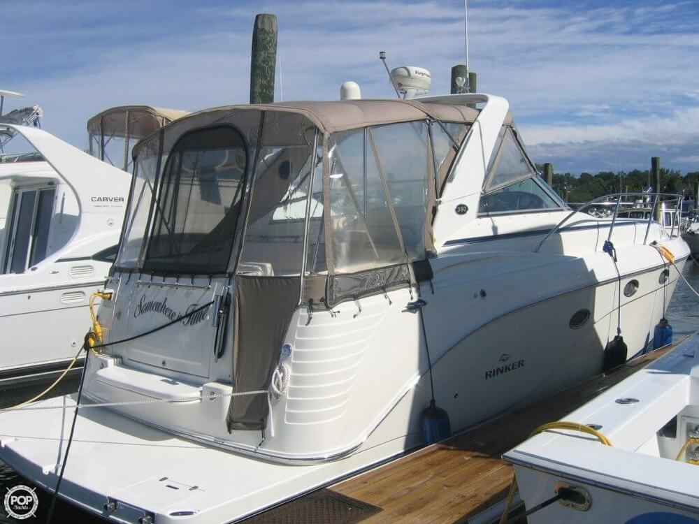 Rinker 360 Express Cruiser 2006 Rinker 360 Express Cruiser for sale in Staten Island, NY