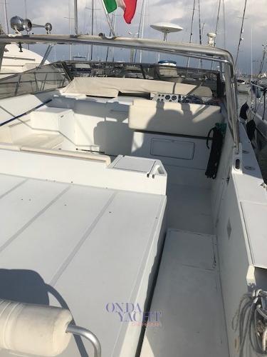 Ferretti Yachts Altura 47 IMG_4213