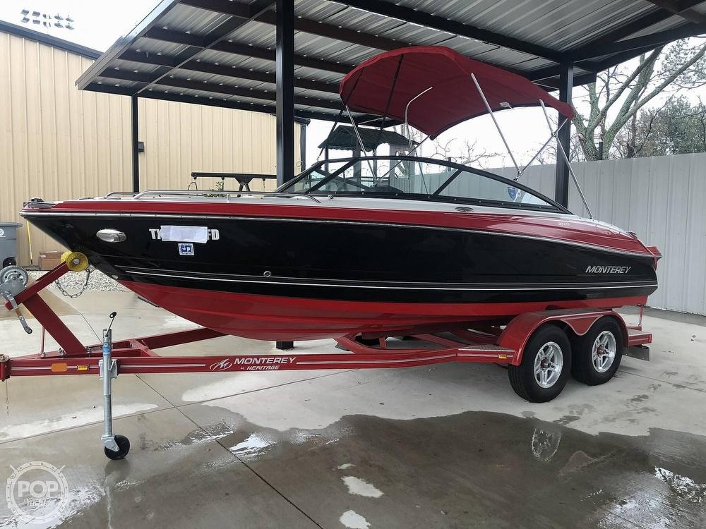 Monterey 204 Fs 2018 Monterey 204 FS for sale in Dallas, TX