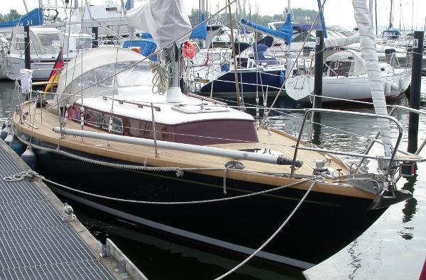 Abeking & Rasmussen One-Ton Sloop