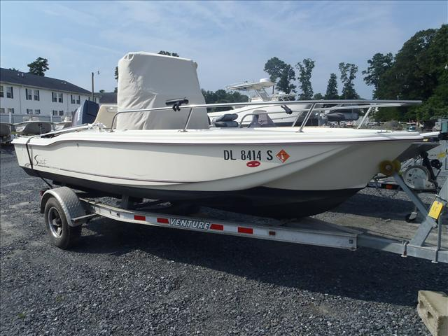 Scout 172 Sport Fish