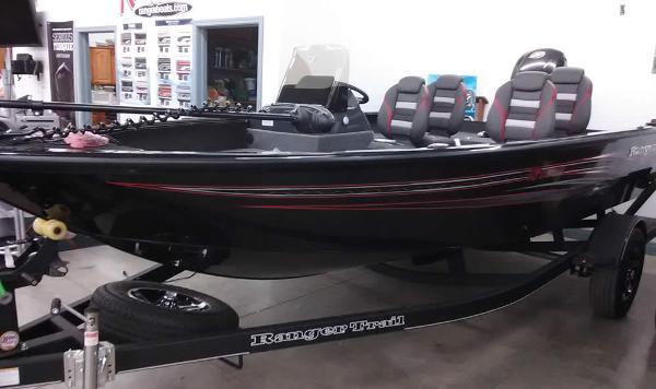 Ranger VS1682 SC