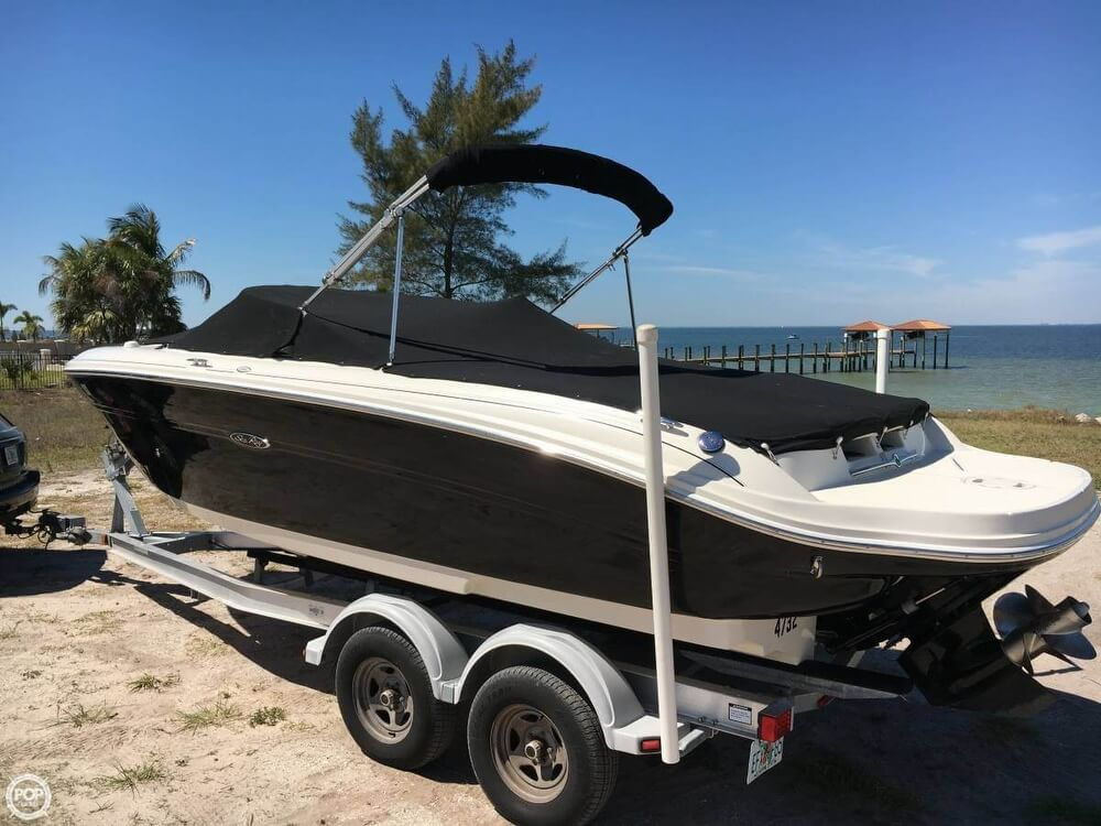 Sea Ray 220 Select 2006 Sea Ray 220 Select for sale in Riverview, FL