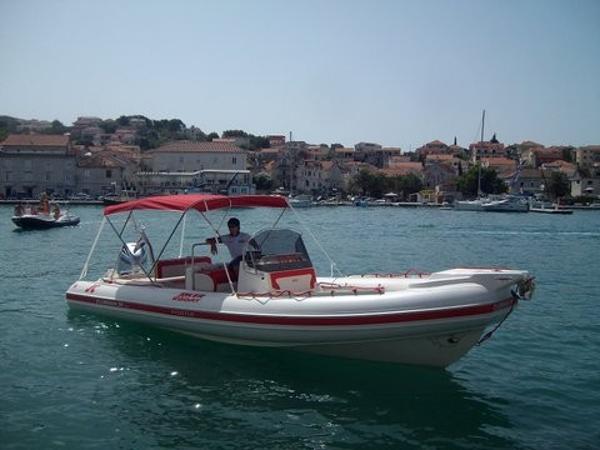 Jokerboat Clubman 26 Special