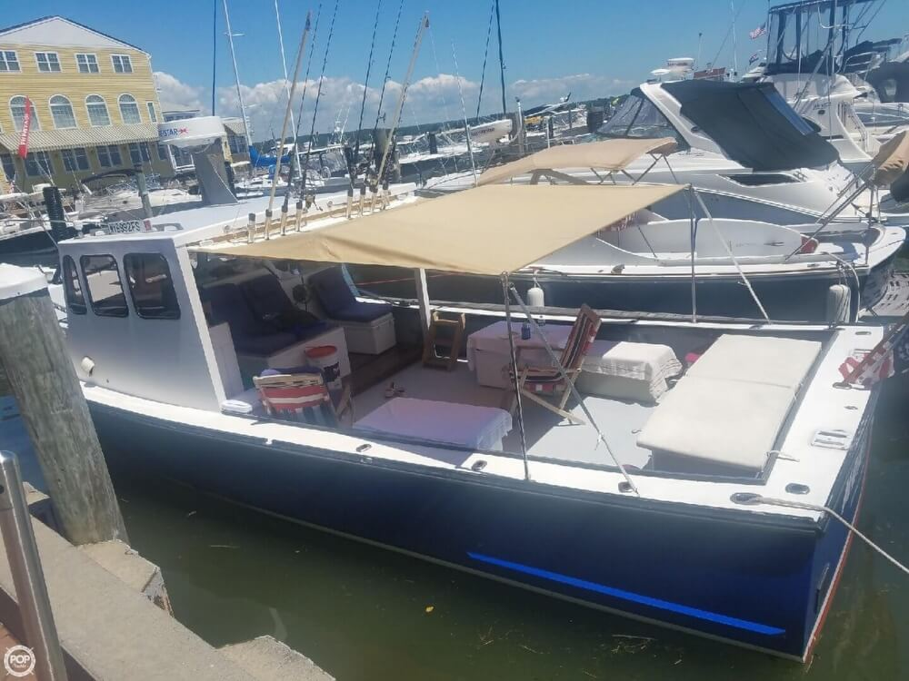 Duffy 35 1986 Duffy 35 for sale in Bayville, NY