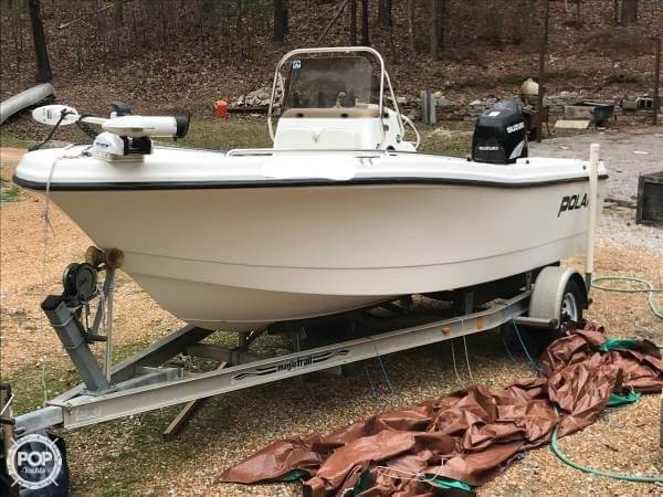 Polar Boats 1900cc 2003 Polar 19 for sale in Birmingham, AL