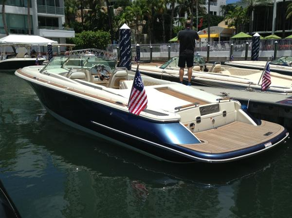 Chris-Craft Launch 25