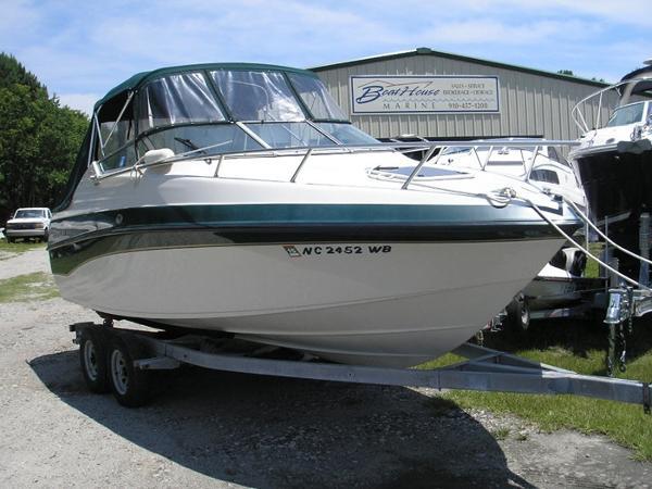 Crownline 210 CCR