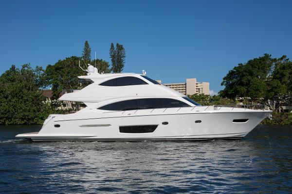 Viking 75 Motor Yacht (75-506)