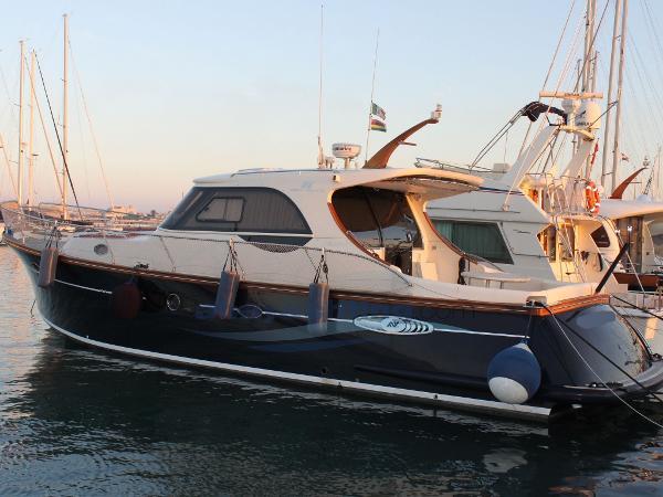 Abati Yachts 46 Newport Abayachting Abati Yachts Newport 46 5