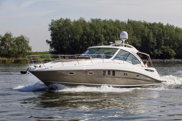 Sea Ray 515 Sundancer