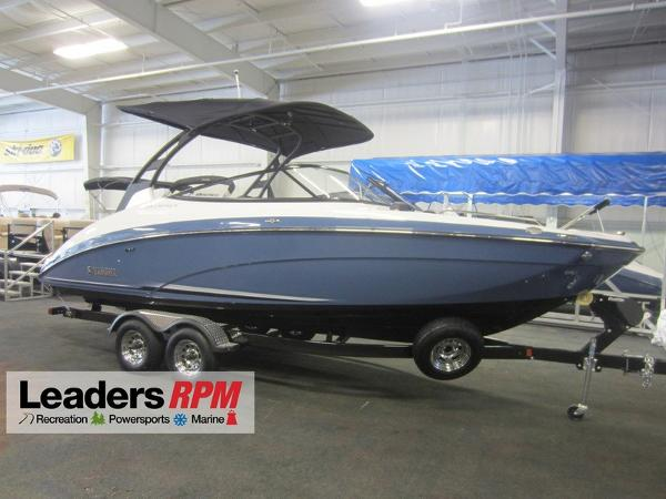Yamaha Boats 242 LTD S E-SE