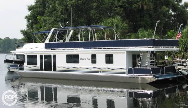 Sumerset Houseboats 70 2006 Sumerset 70 for sale in Satsuma, FL
