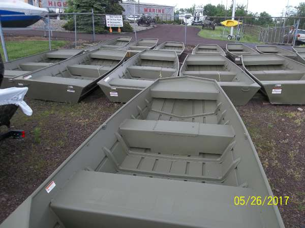Jon Boat | New and Used Boats for Sale in Pennsylvania