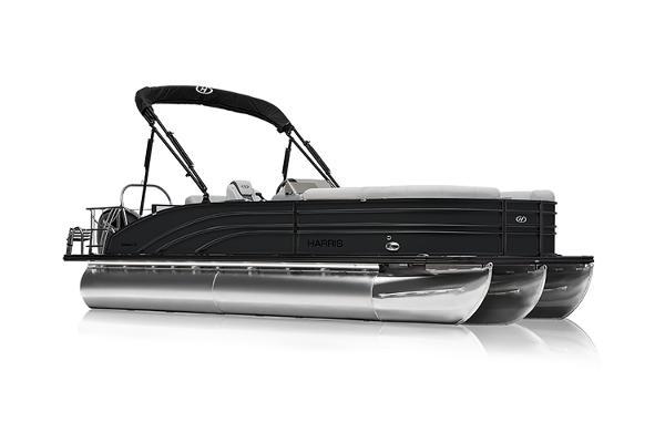 Harris Sunliner 210 Manufacturer Provided Image