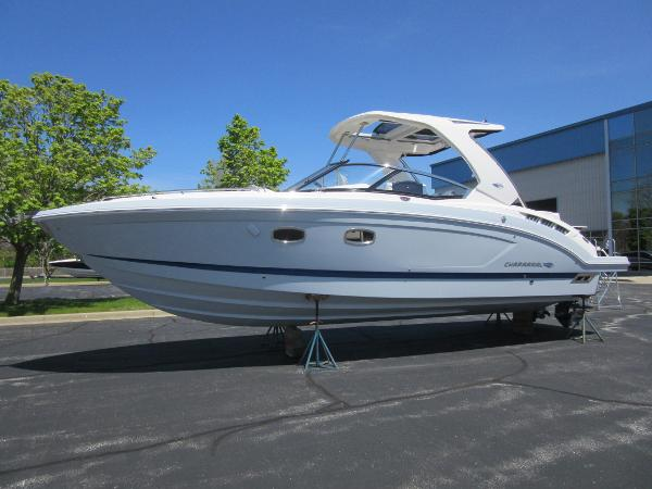 Chaparral 347 SSX PROFILE