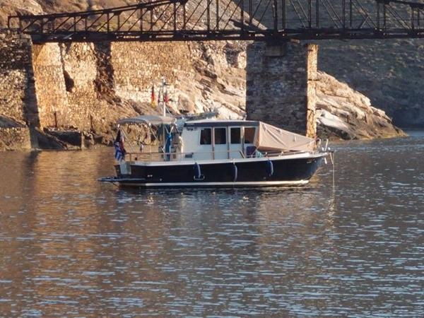 Targa Boats 27.1 2012 Botnia Marin Targa 27.1