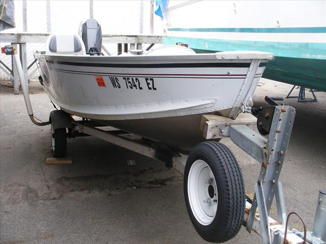 Alumacraft | New and Used Boats for Sale in WI