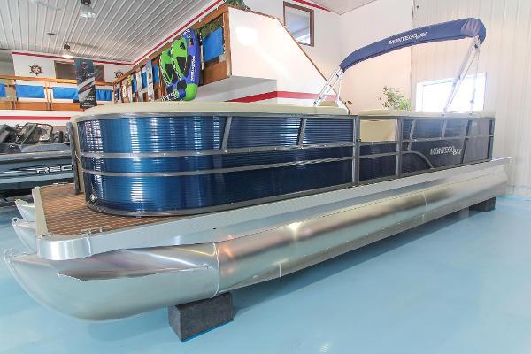 Montego Bay 8524 Deluxe Sport