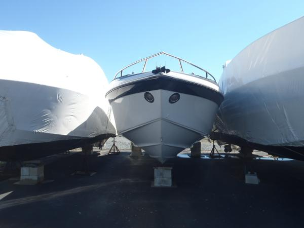 Crownline 288 BR Bow View