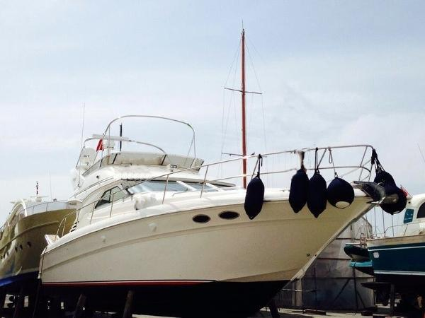 BRUNSWICK GROUP SEARAY 400SB