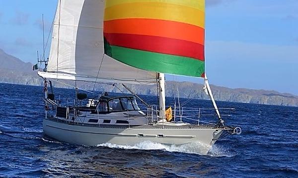 Freedom Yachts 42 CC