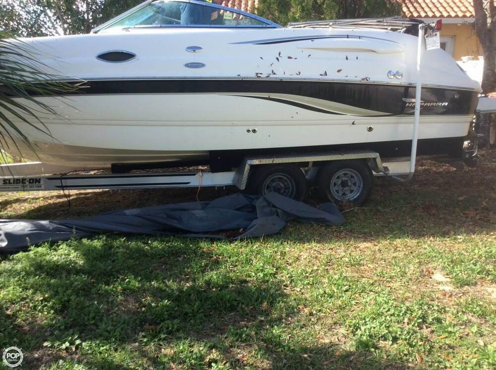 Chaparral Sunesta 254 2004 Chaparral 24 for sale in Springhill, FL