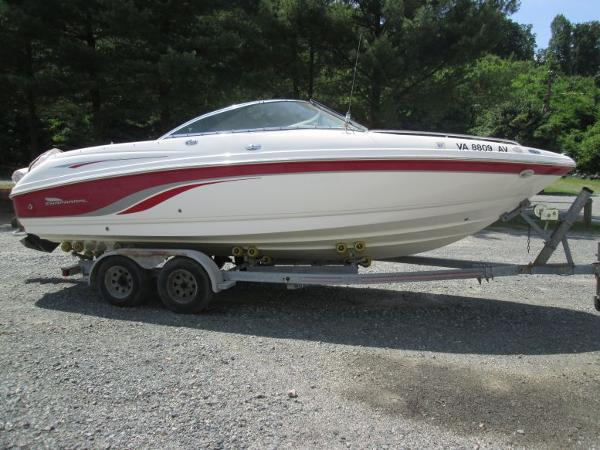 Chaparral 230 SSi