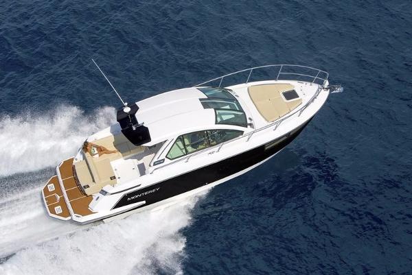 Monterey 360 Sport Coupe SC