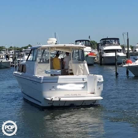 Bayliner Ciera Express 2859 1998 Bayliner Ciera Express 2859 for sale in Bay Shore, NY