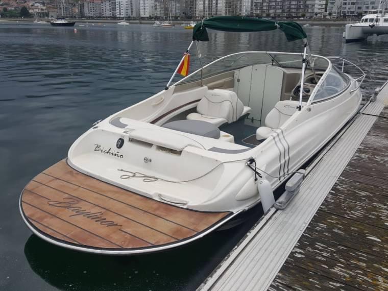 Bayliner Bayliner 2252 Capri
