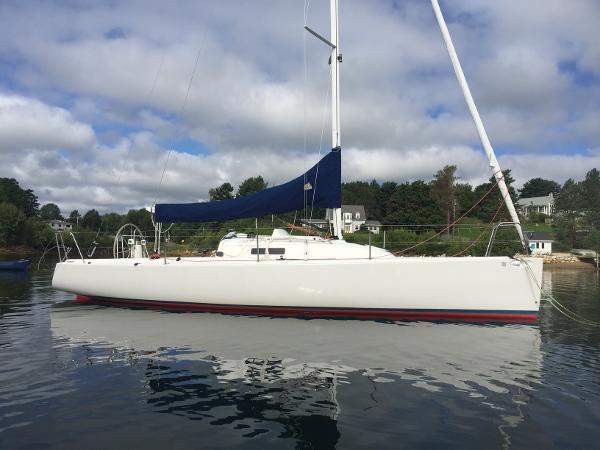 J Boats J/95 w/Trailer