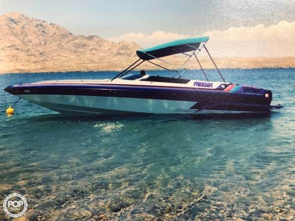 Eliminator Boats Extreme 21 1994 Eliminator 21 for sale in Bullhead City, AZ