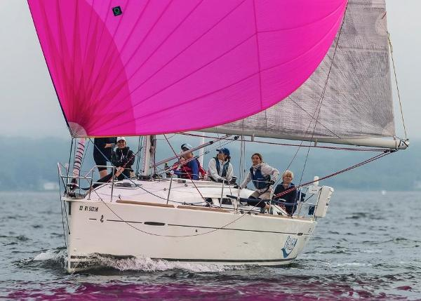 Beneteau First 35 Racing