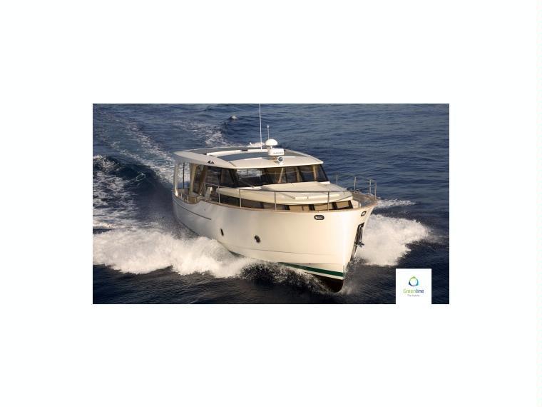Seaway SEAWAY GREENLINE 40 HYBRID LT41049