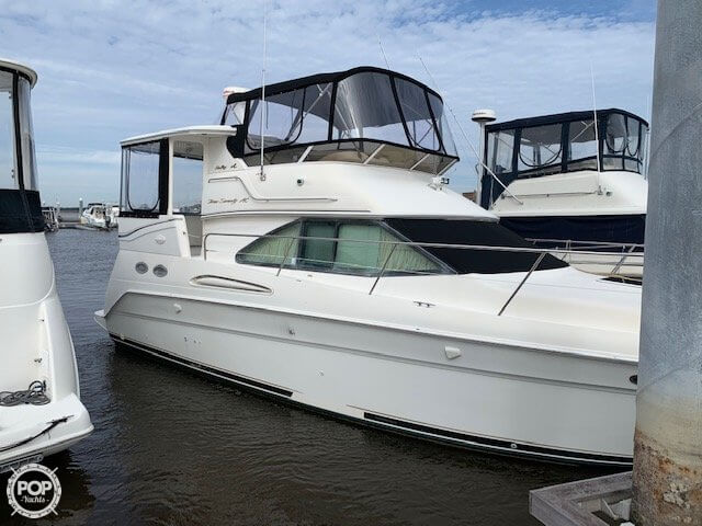 Sea Ray 370 Aft Cabin 1998 Sea Ray 370 Aft Cabin for sale in Charleston, SC