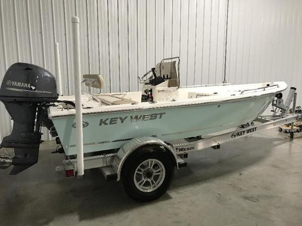 Key West 1520 Cc