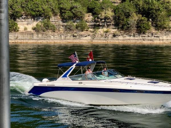 Sea Ray 380 Sun Sport