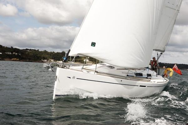 Dufour 34E Performance VERITAS