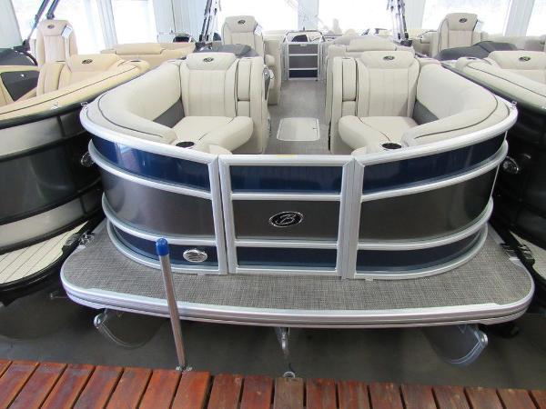 Barletta Boats L23Q