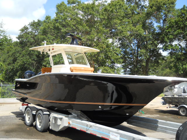 Scout Boat Company 300 LXF