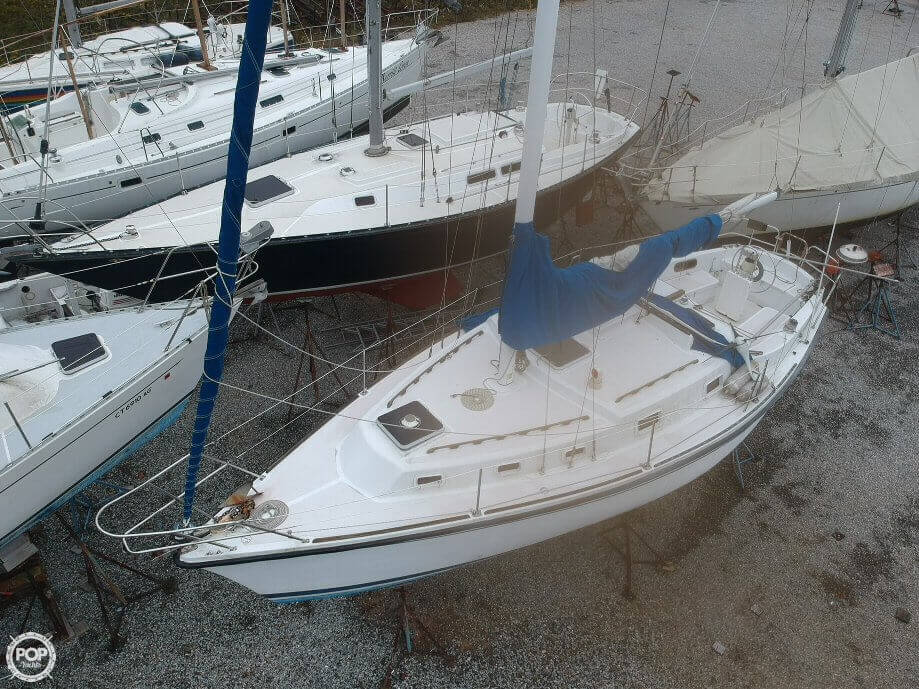 Allmand 31 Tri Cabin 1984 Allmand 31 Tri Cabin for sale in Haddam, CT
