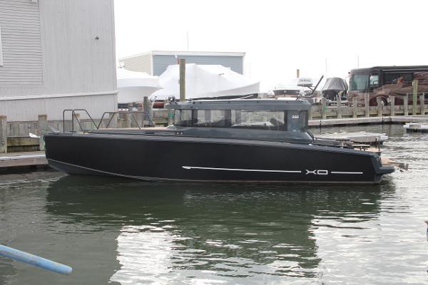 XO Boats 360