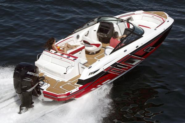 Monterey M-45 Manufacturer Provided Image: Manufacturer Provided Image