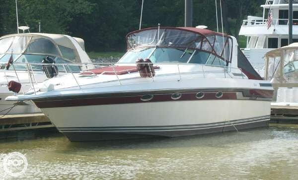 Regal Commodore 360 XL 1987 Regal Commodore 360 XL for sale in Saint Joseph, MI