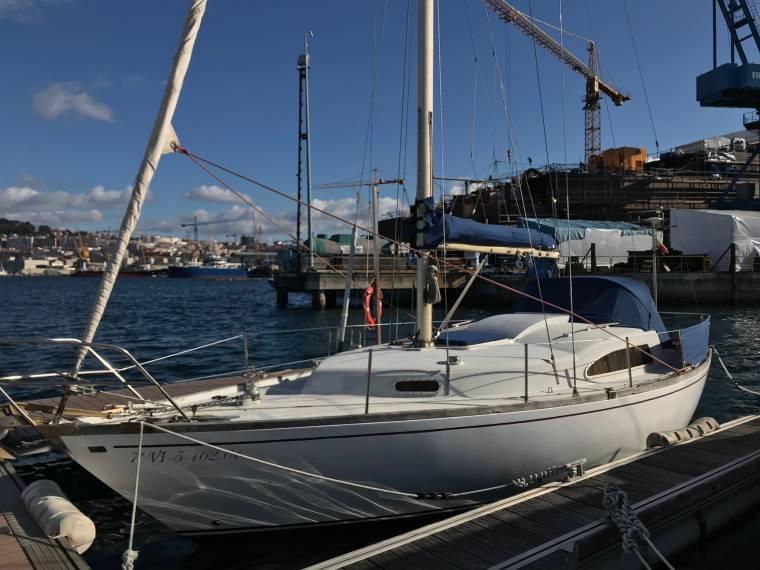 Dufour Yachts Dufour Arpege